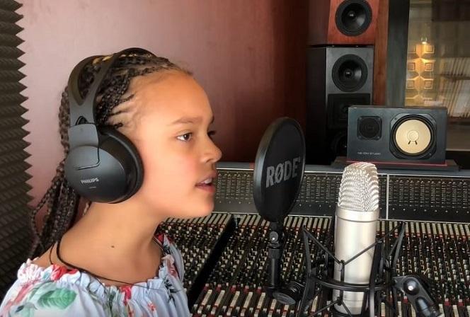 Sara Egwu-James zachwycała jeszcze przed The Voice Kids ...