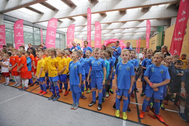 TAURON Energetyczny Junior Cup 2