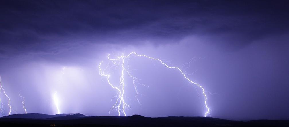 Gdzie jest burza w Olsztynie lub okolicy? Burze Olsztyn: ostrzeżenia, mapy [RADAR BURZ ONLINE] - Super Express