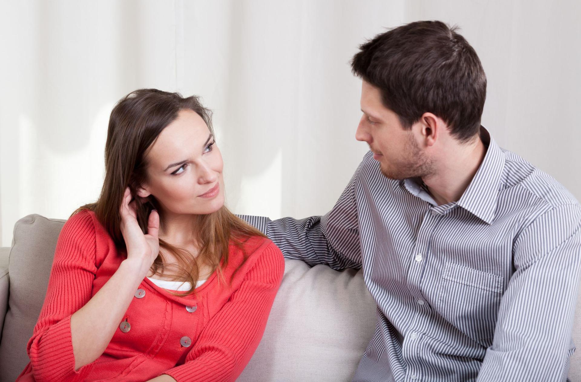 Trzy zasady relatywnego randkowania