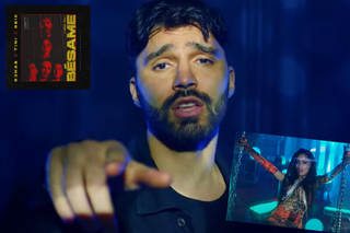 R3hab porywa do tańca! Gorący numer Besame (I Need You), to hit letnich imprez!