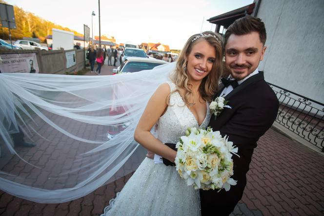e0a01a7d56 Ślub i wesele syna Zenka Martyniuka. Tak bawili się goście - Super ...