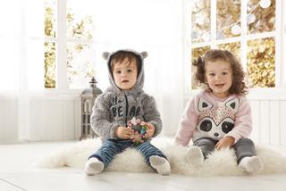 4160e4c007 Ciepłe ubranka dla dzieci od poniedziałku w Lidlu. Te wzory Cię zachwycą   ZDJĘCIA