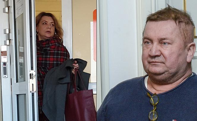 Paweł Królikowski trafił do szpitala. Sytuacja poważna, żona jest przy nim [ZDJĘCIA] - Super Express