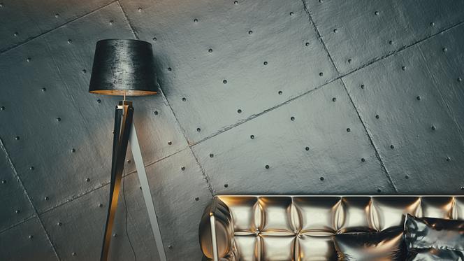 Farba Metaliczna Jakie Efekty Można Uzyskać Malując ściany