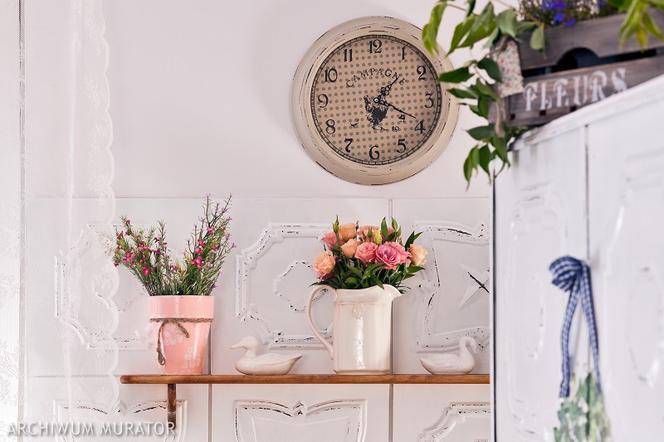 Zegary ścienne Do Kuchni 8 Propozycji Zegarów Kuchennych