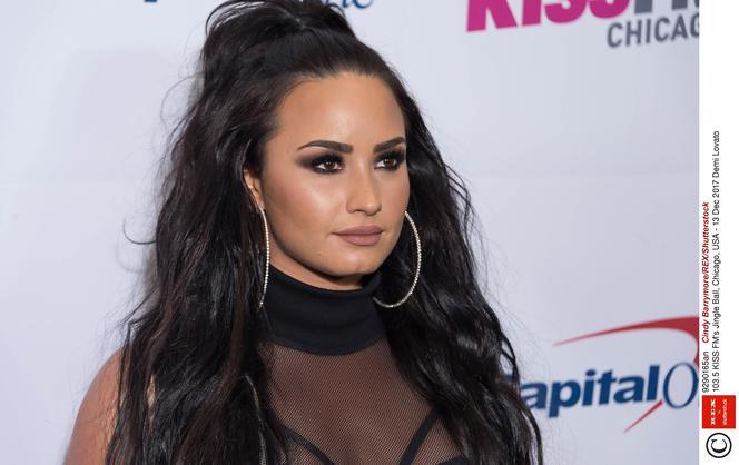 Demi Lovato Ma Nową Fryzurę Subtelna Zmiana Ale Odważna