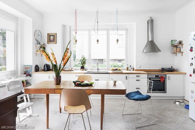 Pomysły Na Oświetlenie Kuchni Każdy Element Ma Znaczenie Na Co