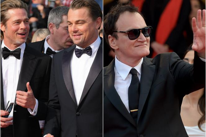 Premiera Once Upon A Time in Hollywood na Festiwalu Filmowym w Cannes