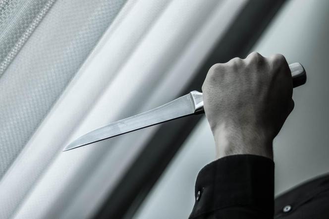 Tragedia w Orzeszu. Mężczyzna zabił córkę, ranił nożem żonę i popełnił samobójstwo? - Super Express