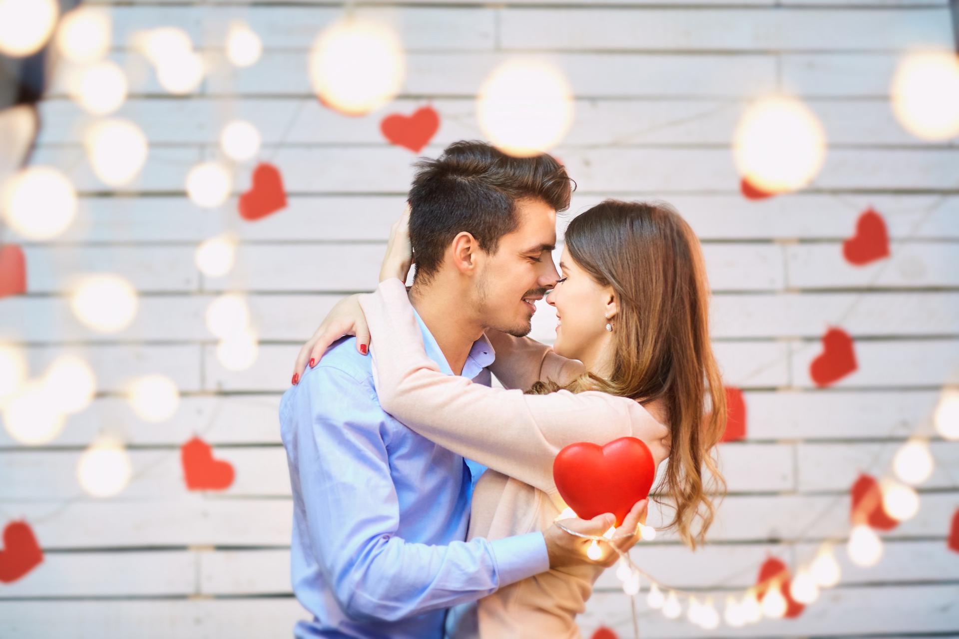 Quiz randkowy osobowość
