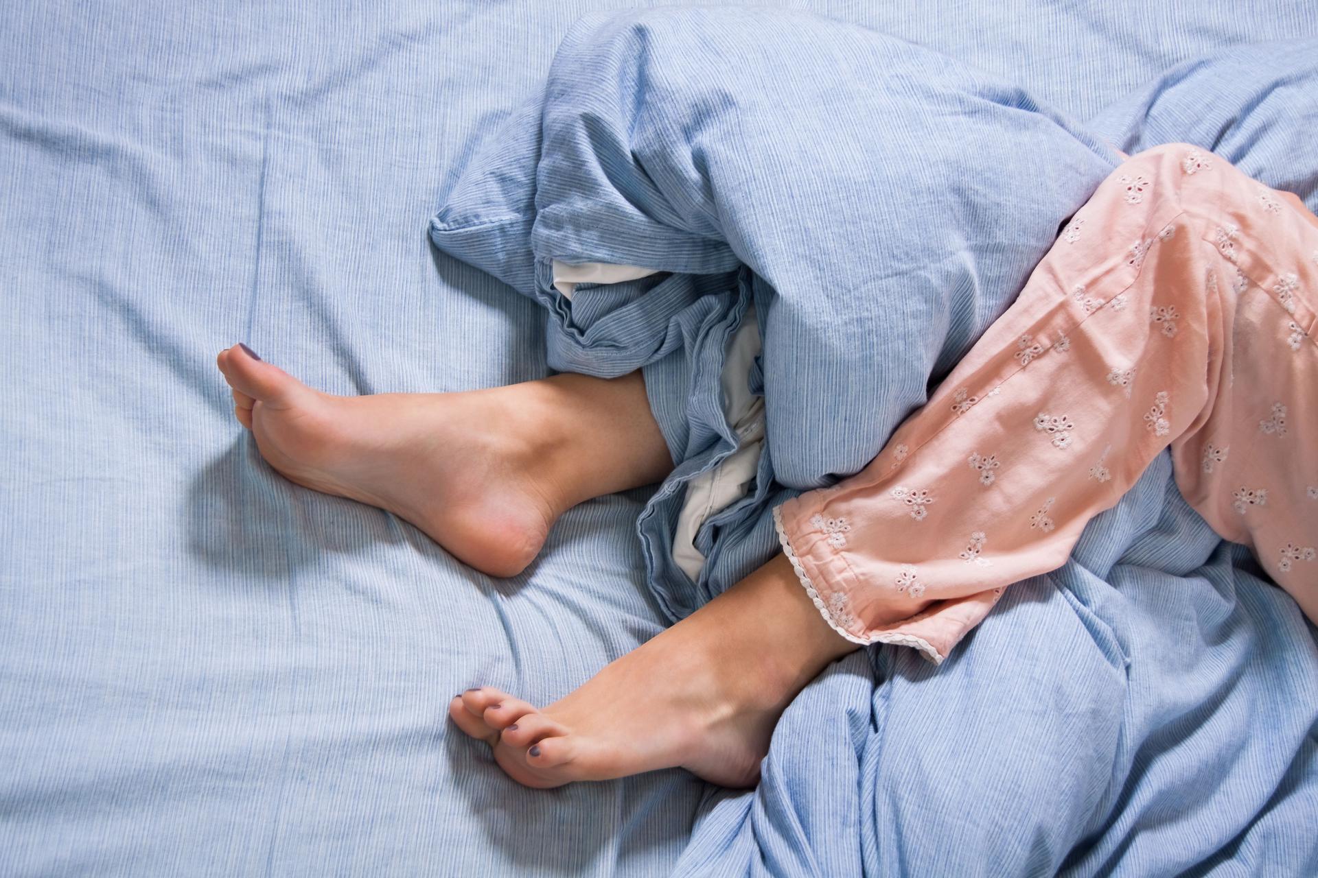 Paraliż Senny Objawy Przyczyny I Leczenie Czy Paraliż Senny Jest Groźny Dla Zdrowia Poradnikzdrowie Pl