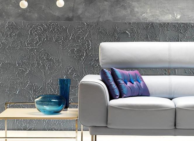 Dekoracyjne Efekty Na ścianie Muratorpl