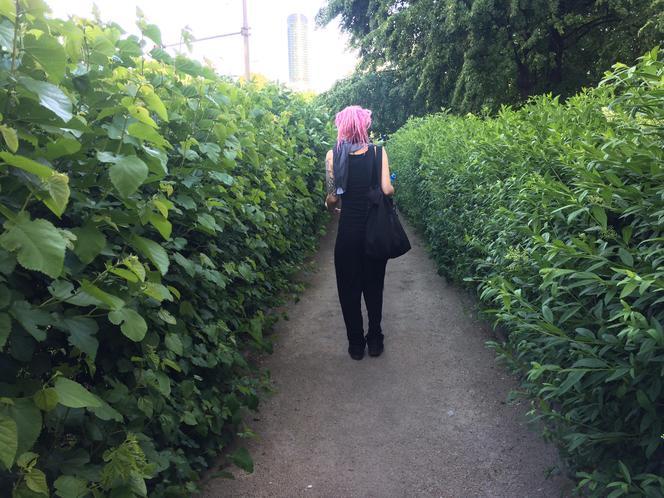 Tajemniczy Ogród Znajdziesz We Wrocławiu Zdjęcie Super