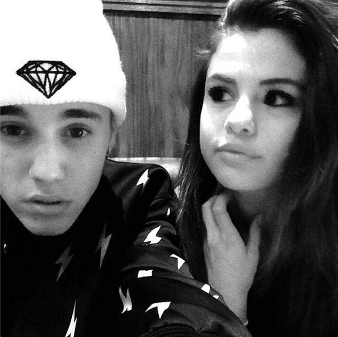 Selena Gomez randki Justin Bieber dowód
