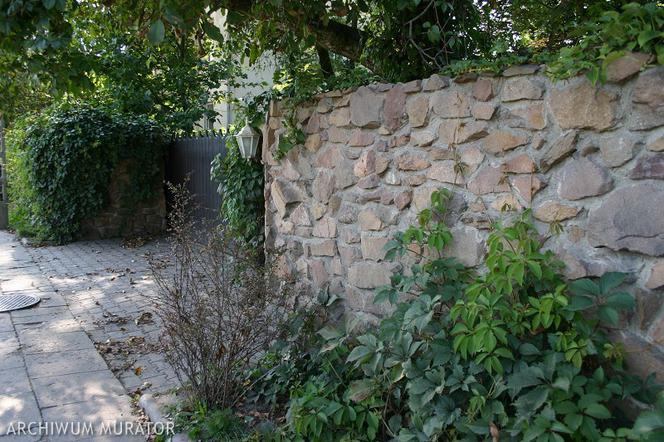 Bardzo dobra Ogrodzenia z kamienia: jaki kamień nadaje się na ogrodzenie ogrodu UT83