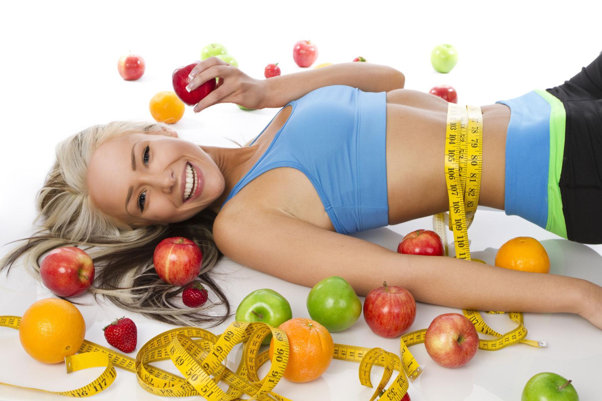 Dieta Odchudzajaca 10 Przykazan Madrego Odchudzania