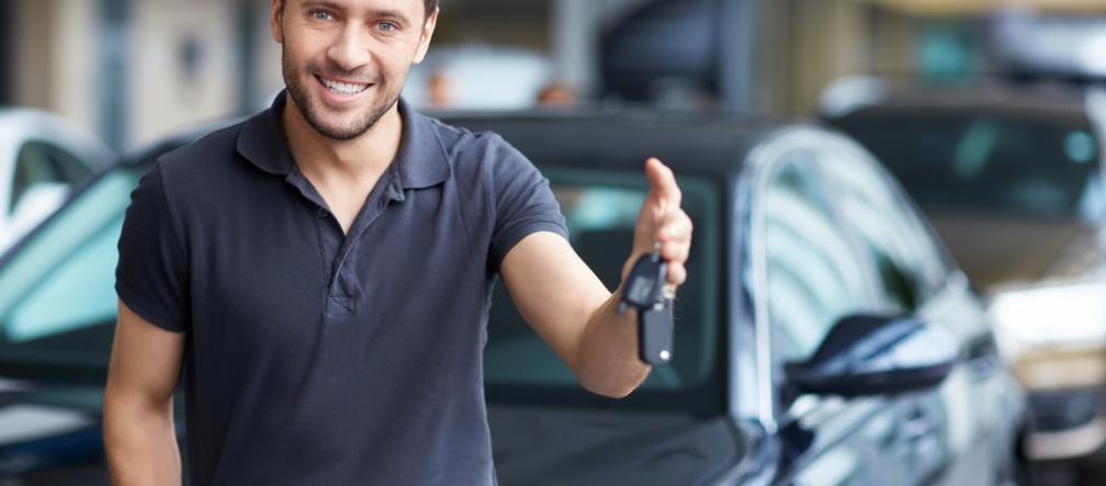 Na Allegro Lokalnie Kupisz I Sprzedasz Samochod Trwa Promocja Super Express Wiadomosci Polityka Sport