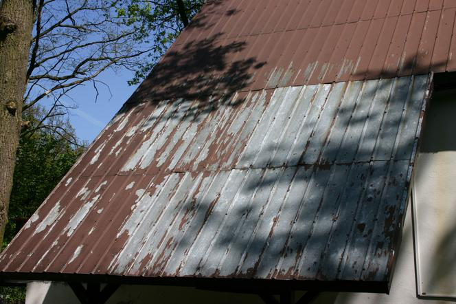 Pokrycia Dachowe Co Poza Dachówką Ceramiczną Blacha