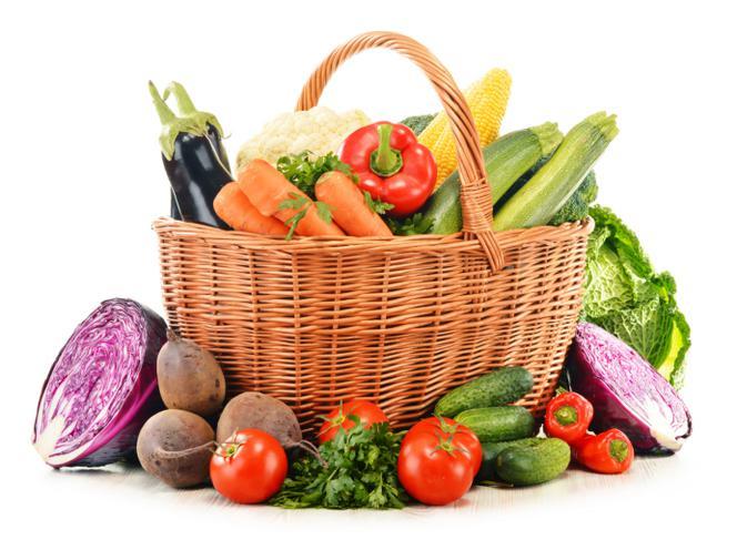 Dieta Wielowarzywna Odchudzajaca I Oczyszczajaca Ile Mozna