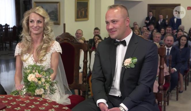 ślub Od Pierwszego Wejrzenia 3 Podróż Poślubna Anity I Adriana
