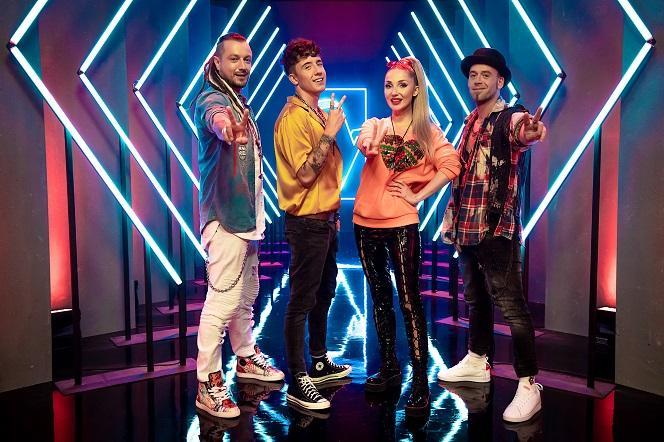 The Voice Kids 2021 Lukas