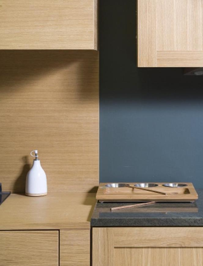 Jak Uchronić ściane W Kuchni Przed Zabrudzeniami Oto Kilka