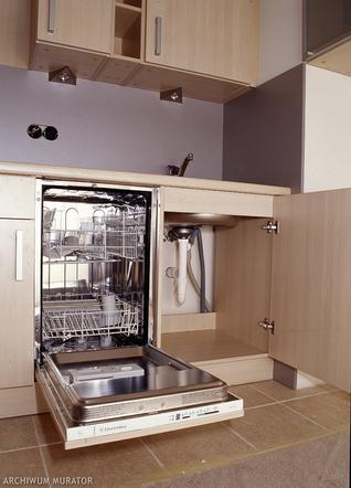 Jak Podłączyć W Kuchni Zmywarkę Montaż Zmywarki Instrukcja
