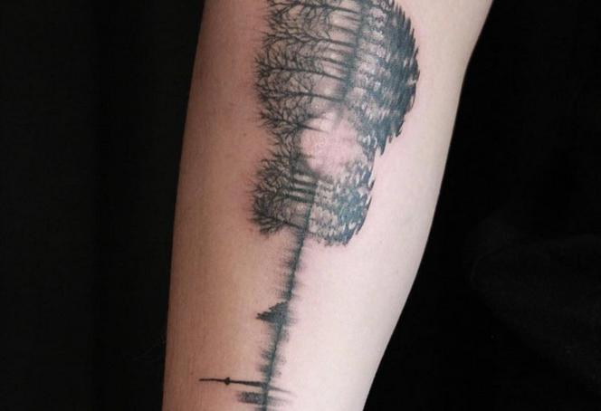 Shawn Mendes O Swoich Tatuażach I O Arianie Grande Co