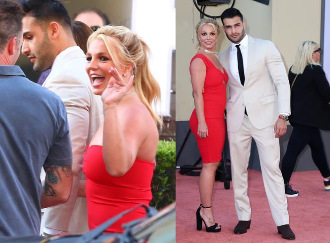 z kim spotyka się Britney Spears niezawodne aplikacje randkowe