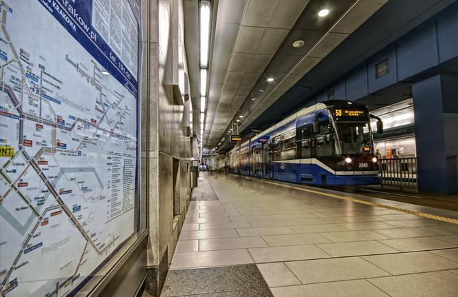 Tunel KST