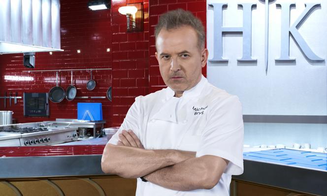 Hells Kitchen 6 Nowy Szef W Piekielnej Kuchni Zobacz