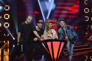 The Voice Kids BITWY - zasady inne niż w Voice of Poland