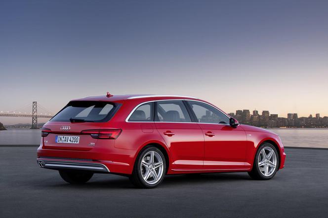 Nowe Audi A4 Debiutuje W Polsce Pierwsza Cena Już Znana Super Express