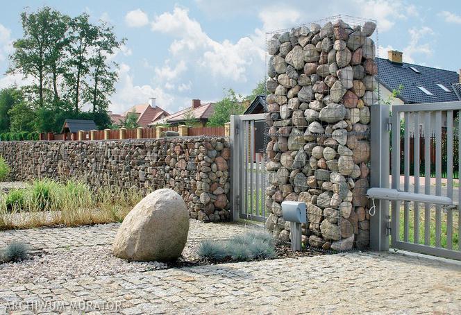 Kamien Polny Przyklady Ciekawego Zastosowania Kamienia W Domu I W