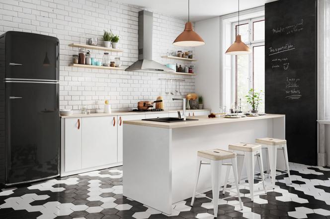 Modne Kolory Kuchni 20 Pomysłów Jak Dopasować Kolor ścian