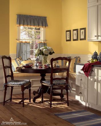 8 Pomysłów Na Aranżację Kuchni W Słonecznych Barwach żółte