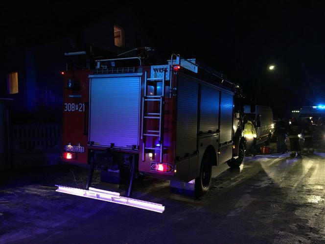 Poznań: Rodzina poparzona w wypadku z biokominkiem. Wśród rannych jest noworodek! - Super Express