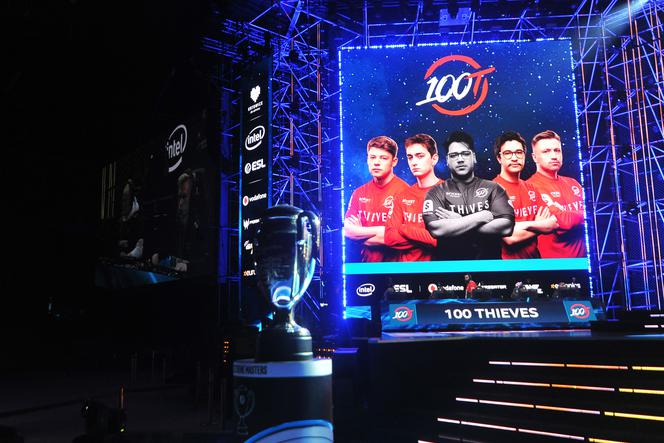 Esport. 100 Thieves – Cloud9. Kursy, typy (4.06.2020)