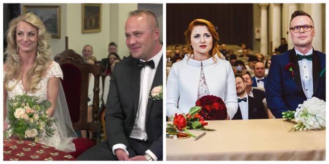 ślub Od Pierwszego Wejrzenia Anita I Adrian Nie Będą Jak Krzysztof