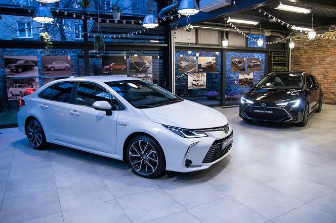Ile Kosztuje Nowa Toyota Corolla 2019 Znamy Polskie Ceny Wszystkich