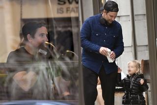 Lady Gaga i Bradley Cooper podobno są tylko przyjaciółmi.