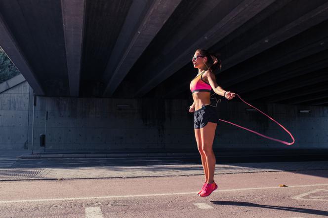 Wrzuć wyższy bieg w swoim treningu - sięgnij p