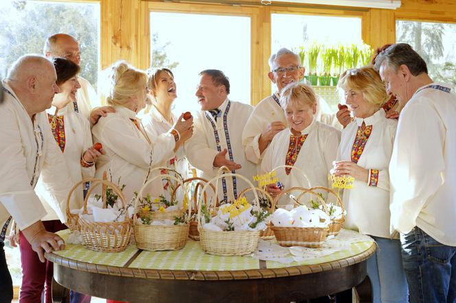 Sanatorium of love - Easter