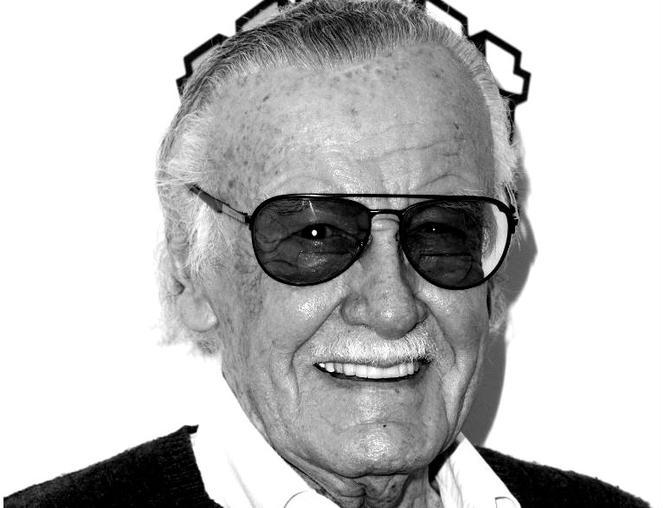 Stan Lee - hotplota.pl