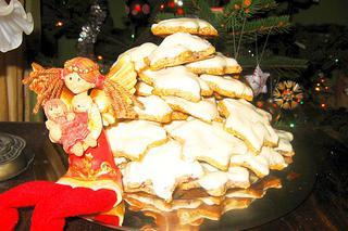 Zabawy Z Dzieckiem świąteczne Wypieki Ciasteczka Na