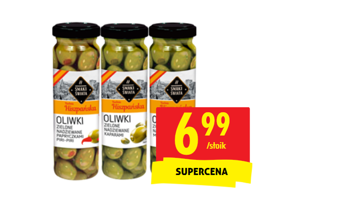 Kuchnia śródziemnomorska W Biedronce Super Express