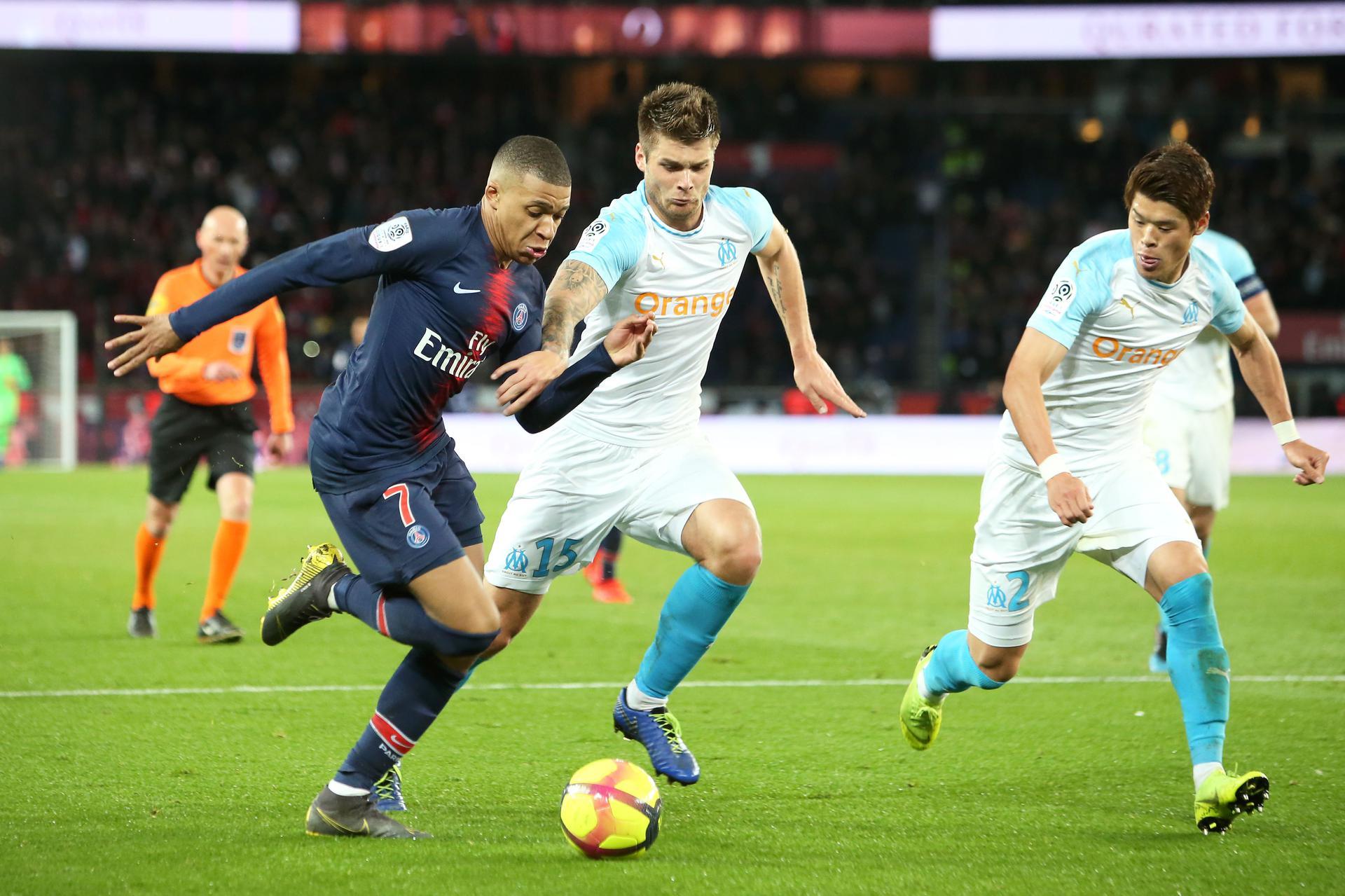 Ligue 1. Klasyk w Paryżu. PSG – Olympique Marsylia. Kursy, typy ...