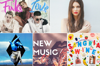 Smolasty, Monika Lewczuk, Clean Bandit i inni w New Music Friday w Radiu ESKA!