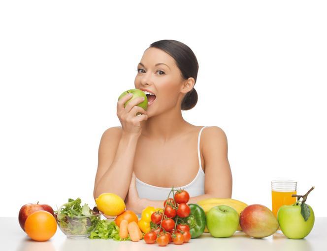 Jak schudnąć bezpiecznie i zdrowo